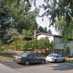 Crimson Properties 1358 and 1360 NW Hall Drive in Pullman Washington Near Washington State University -